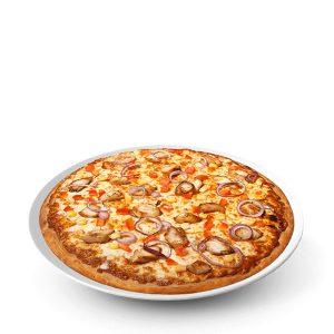 My Pizzas