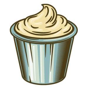 Base crème