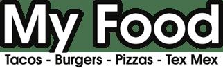 MY FOOD, Livraison de pizzas, Burgers & Tacos à Besançon 7j/7