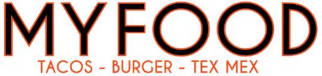 MY FOOD, Livraison de burgers, tacos à Besançon 7j/7